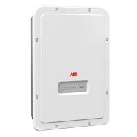 ABB UNO-DM-4.6-TL-PLUS-SB-X-Q Inverter