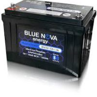 BlueNova 1.4kW Battery (Lithium-ion) 13V