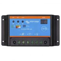 Victron BlueSolar PWM-Light Charge Controller 12/24V-10A