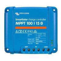Victron SmartSolar MPPT 100/15