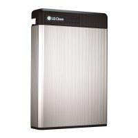 LG Chem 6.5Kwh Lithium Battery